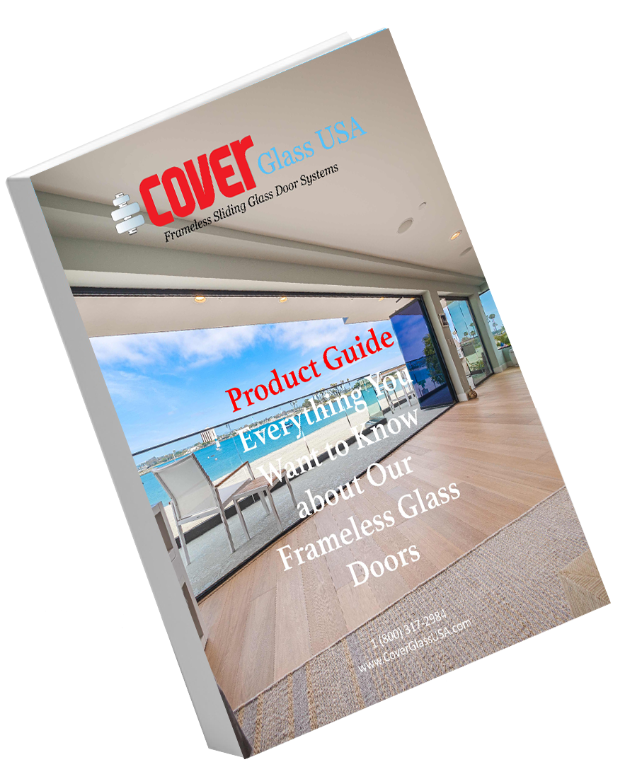 Cover Glass USA Product Guide